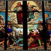 Витражи собора :: Alexander