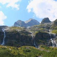 Софийские водопады и  г. София :: Vladimir 070549