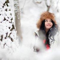 снежинка :: Кубаныч Молдокулов