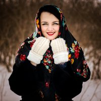 Саша :: Татьяна Костенко (Tatka271)