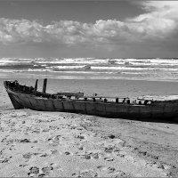 Старая лодка :: Lmark