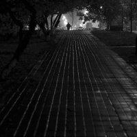 ...свет в конце тоннеля... :: Ольга Нарышкова