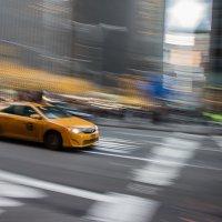 Новогодний Нью-Йорк :: Olga Koroleva