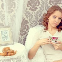 Ожидание :: Татьяна Крохалева