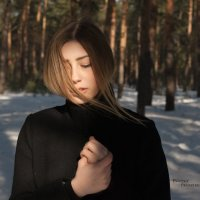 Александра :: Evgeniy Prosvirnikov