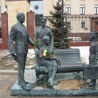 23 февраля! :: Владимир Холодницкий