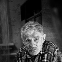 Воспоминания Ветерана :: Татьяна Малинина