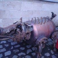 Свинья... :: Galina194701