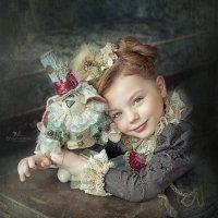Саша :: Ольга Шеломенцева