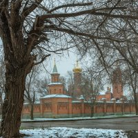 Храм... :: Владимир Натальченко