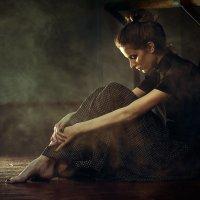 Усталость :: Татьяна Пименова