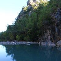 Озеро :: ИГОРЬ ЧЕРКАСОВ