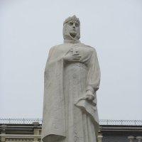 Киев-Памятник Великой княгини Ольги :: Александр Костьянов