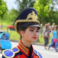 Красавица :: Ирина Фирсова