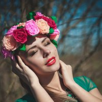 весна :: Kate Vasileva