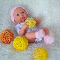 Малышок :: Инна Пивоварова