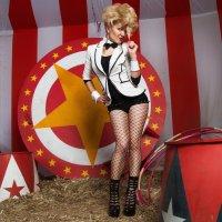 принцесса цирка :: Геннадий Туманцев