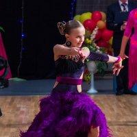 конкрс танцев :: Андрей Писарев