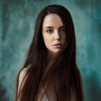 ветер в волосах :: Alex Makhlay