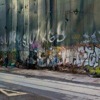 Мир граффити :: prostow