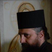 Православный священник :: Михаил Тищенко