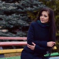 Осенняя прохлада :: Ирина Малинина