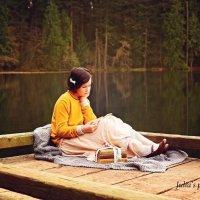 Peaceful time :: Julia Pitt