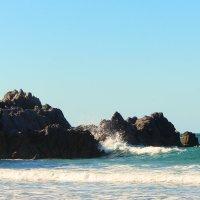 ах это море море :: Natalya секрет
