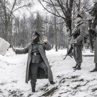 В плен :: Dima Rann