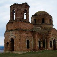 Церковь Сурб Карапет XIX в. :: Максим Никитин