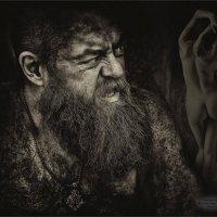 Красавица и чудовище :: Виктор Перякин
