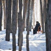 одиночество :: Татьяна Малинина