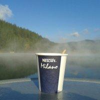 А утром кофе..-) :: Денис Красильников