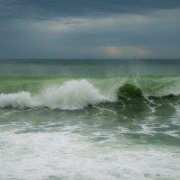 черное море :: Бруно Преэс