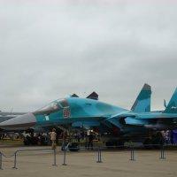 Dsc05659 - МАКС-2009 :: Андрей Лукьянов
