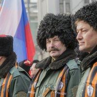 Лица Антимайдана :: Алексей Окунеев