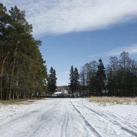 Бывшая усадьба Яновских в Калуге :: Вячеслав Карпов