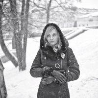 Наталья. :: Svetlana Sneg