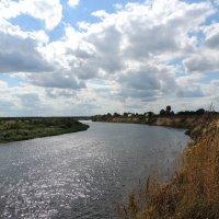 Река :: Александр Александр