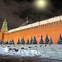 Кремль. :: Владимир Кочетков