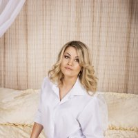 Miss Tenderness :: Ольга Смирнова