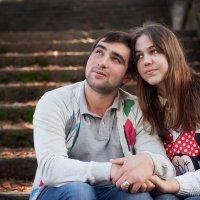 Love story :: Олеся Горельникова