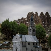 Италия в миниатюре :: Андрей Неуймин