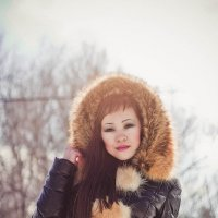 Линара :: Евгения Ларина