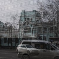 Проспект Мира :: marmorozov Морозова