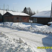 Зима. :: Аверьянов Александр
