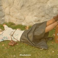 Relax :: Karen Khachaturov