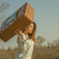 Crazy laggage :: Karen Khachaturov
