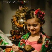 Картошечка...в мундире...))) :: Ирина Малинина