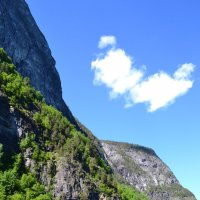 А горы всё выше,а горы всё круче... :: Ольга